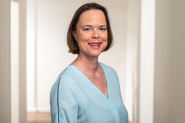 Sabine Patzek